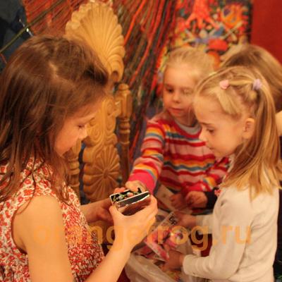 фотографии для сценария сказочного детского праздника