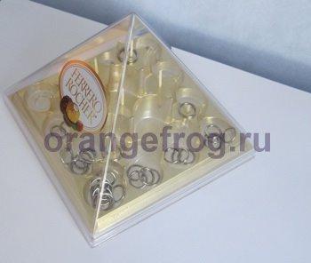 магнитная пирамида