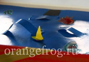 мастер-класс магнитные машинки
