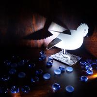 Сценарий Синяя Птица